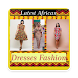 African Dresses Fashion - New by RALnetID