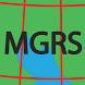 MGRS Converter by Bojan Kogoj