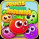 Amazing Fruit Splash Mania by Ginni Sethi