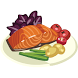 Recipes Salmon by SumedangSakti