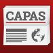 Jornais e Revistas by New adVentures