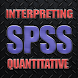 Using SPSS Quantitative Datas by The Jackal Kingpin Software