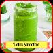 Detox Smoothies : Healthy Smoothie Recipes Offline by Copy Ninja