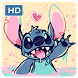 Lilo and Stitch Wallpapers HD by Invictus Youth