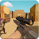 Counter Shooting Terrorist by Solou