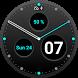 Orbit Alpha Watch Face by Ulrich Schonhardt