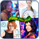 2018 New Year Collages & Photo Frames & Stickers by Great B16 Selfie Beauty Photo Collage Apps Maker