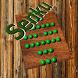 Senku puzzle by HandySparkSoft