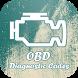 أكواد اصلاح السيارات OBD by Devolga