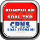 Kumpulan Soal TKD CPNS Update by Ocid Team Developer
