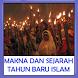 Makna Dan Sejarah Tahun Baru Islam by Chronicle Inc