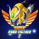 Super Robo Fighter 2 by Kiz10 by Kiz10.com & Kiz10girls.com