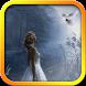 Dove Bride Live Wallpaper by November Apps