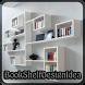 Book Shelf Furniture by Roberto Baldwin