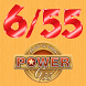 Vietlott Power 6/55 Mega 6/45 Max 4D Premium by NOApp Studio