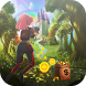 running soy luna princess rush by Gmes Adventures