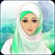 Hijab Girls Fashion Designer by Moms Interactive