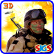 IGI Army Commando Shooter Game by Sharma Ji Games Studio