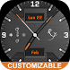 Watch Face - Ry Carbon by Zadoc Games