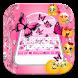 Pink Diamond Keyboard by Zen Inc.