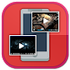 Pop Up Video Player Floating : Video Popups by Stranger Fotos Ltd