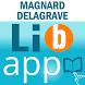 Lib App Magnard Delagrave by Magnard-Vuibert