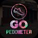GO Pedometer by Mohamed Ahmed Tawfek