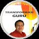 Guru Bertransformasi Audio by Wineka Media