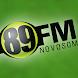 Rádio Novo Som by Alternativa Software