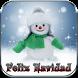 Feliz navidad y prospero año nuevo by amor apps