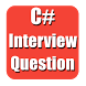 C# Interview Questions by Queer Developers