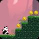 Jungle Panda Run by rush.game