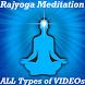 Rajyoga Meditation VIDEOs App Learn Hindi English by Videos Tutorial Apps 2017 18
