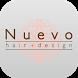 Nuevo(ヌエヴォ)の公式アプリ by DALIA inc.