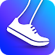 Pedometer - Step Counter Free & Calorie Burner by Simple Design Ltd.