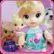 Baby Alive Doll Brasil by mozabra