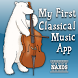 My First ClassicalMusic:tablet by Naxos