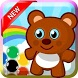 Baby Bear Bubble Shoot by Fathan Media App