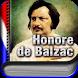 AUDIOLIBRO: Honoré de Balzac by Online Studio Productions