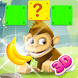Kong Jungle monkey Run Bananas by Best Casual games Best Classic Games For Free