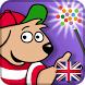UK - Harry & the Haunted House by Wanderful, Inc.
