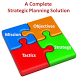 Strategic Plan Templates by Better Life Right Now