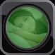 Night Vision Camera Simulator by Yudha Kepo