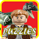 Puzzle Lego Jurassic World by Best Slide Puzzle Game For Kid Heroes Fun Survivor