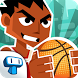 Basket Boss - Arcade Basketball Hoops Shooter Game by Tapps Games