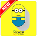 Minion Wallpapers HD 4K by Alrescha Network