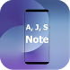 Best Galaxy A,C,J,S series, Note series Wallpaper by Recommended Mobile Apps