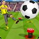 Crazy Soccer Stars Fun 2017: Spring Soccer Hero by Bulky Sports