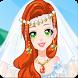 Dress UP Princess Wedding Make by GmGirlDev