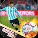 World Dream Football League 2018 by IT Games Studio